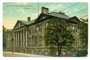 Provincial Parliament Buildings, Halifax, Nova Scotia, 00-10s