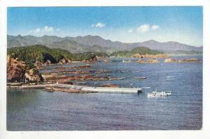 TAIJI, Port, Japan 50s