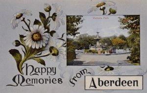 ABERDEEN , Scotland , 00-10s ; Victoria Park