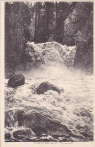 Washington Toatscoula Falls