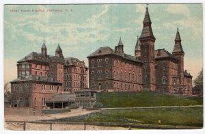 Providence, R.I., Rhode Island Hospital