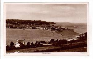 RP: Panorama view , TEIGNMOUTH , Devon , England , PU-1947 ; TUCK