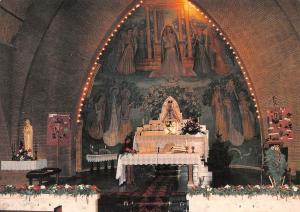 Netherlands Kerk parochie Onze Lieve Vrouw Geboorte te Sittard...