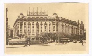 Palace Hotel, Madrid, Spain, 1910s