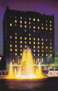 Canada Hotel Georgia Vancouver British Columbia