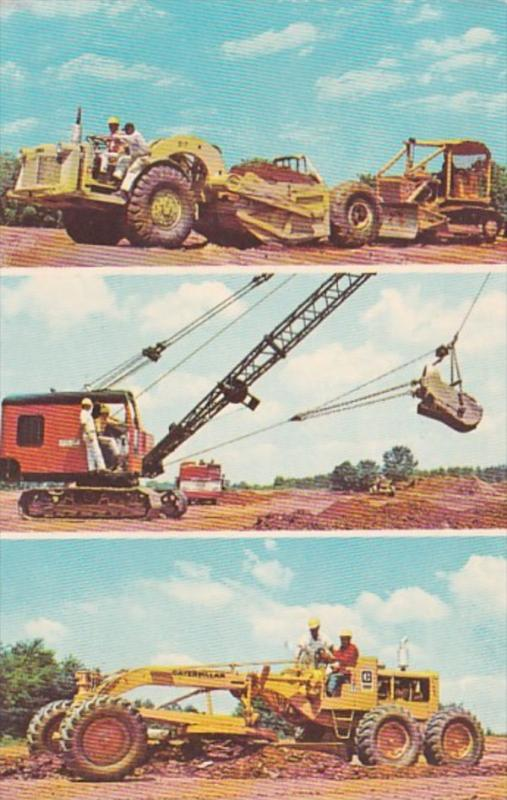 North Carolina Charlotte National School Of Heavy Equipment Operation