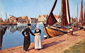 Volendam Holland Island, Marken Volendam Island, Marken