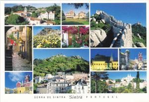 Portugal Sintra Serra de Sintra