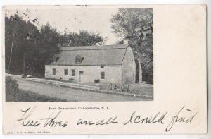 Fort Renselaer, Canajoharie NY