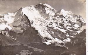 Switzerland Die Jungfrau Photo