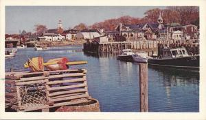 Seacoast Fishing Harbor -Kennebunkport, Maine