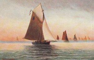 Sail Boats , 00-10s