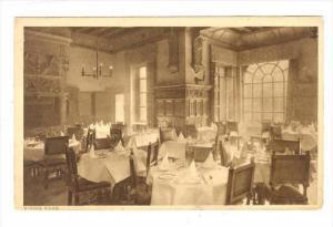 Interior, The American Women's Club, London, England, UK, 1910-1920s