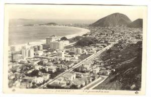 RP:Rio De Janeiro , Copacabana , Brazil, 1910-30s