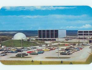 Pre-1980 AIR FORCE Near Gleneagle & Briargate & Colorado Springs CO AF8071