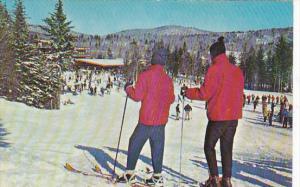 Ski Time New York