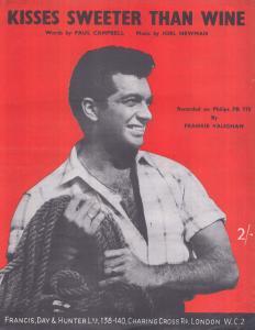 I Take It Back Sandy Posey 1960s Sheet Music
