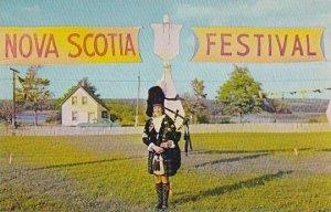 Canada Nova Scotia Tatamagouche Festival Of The Arts