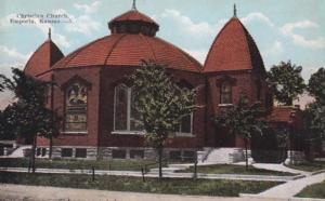 Kansas Emporia Christian Church