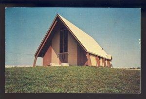 Pittsfield, Illinois/IL Postcard, St. Paul's Lutheran Church