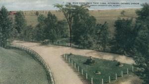 PETERBORO , Ontario , 1900-10s ; Trent Canal #3