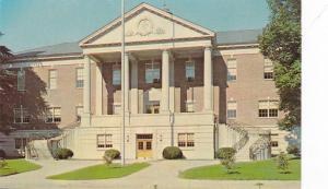 GREENVILLE, South Carolina , 1940-60s ; Greenville County Court House #2