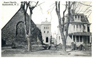 17128   NJ  Haddonfield    Grace Church