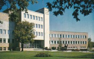 City Hall , SASKATOON , Saskatchewan , Canada ,50-60s