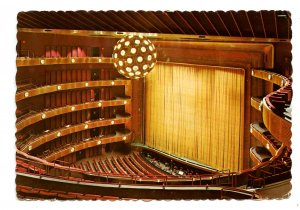 NY - New York City. Lincoln Center, NY State Theatre