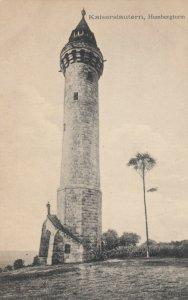 KAISERLAUTERN , Germany, 1900-10s ; Humbergturm