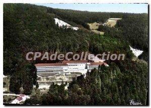Modern Postcard Saales Bas Rhin Sanatorium