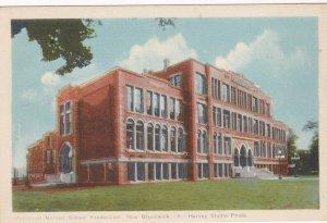 FREDERICTON, N.B, Canada, 1910s-30s; Provencial Normal School