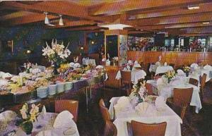 New York City Stockholm Restaurant