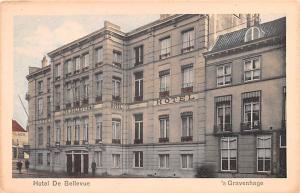 Gravenhage Holland Hotel De Bellevue Gravenhage Hotel De Bellevue