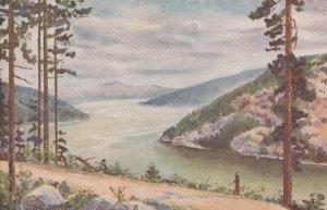 VICTORIA , B.C. , 1900-10s ; Saanich Arm