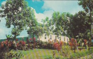 Texas Kona Honaunau St Benedict's Catholic Church