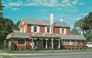HURON , Ohio , 50-60s ; Wileswood Country Store