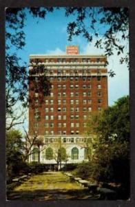 SC Francis Marion Hotel CHARLESTON SOUTH CAROLINA PC