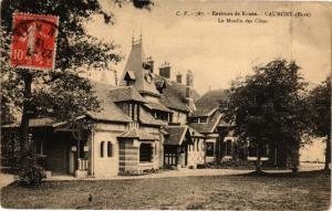 CPA  Environs de Rouen - Caumont (Eure) - Le Moulin des Cotes    (181732)