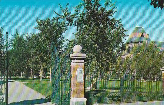 Rhode Island Providence Brown University