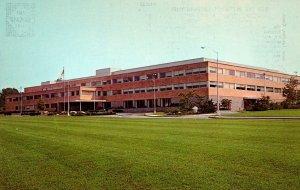 Connecticut Groton Pfizer & Company Medical Research Laboratories