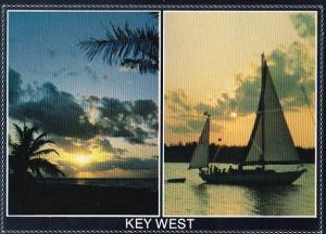 Florida Key West Sunrise
