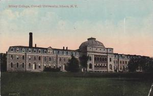 Sibley College, Cornell University, Ithaca, New York, PU-1911