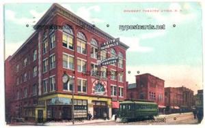Shubert Theatre, Utica NY