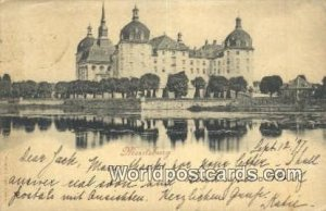 Mortzburg Germany 1907