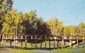 Le Domaine, Fishing and Vacationing, Parc de La Verendrye, Quebec, Canada, 40...