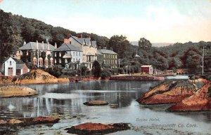 Eccles Hotel Glengarriff Co Cork Ireland Unused