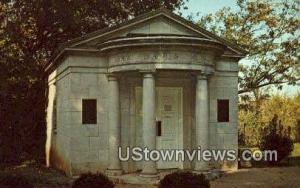 Sam Davis Memorial, Civil War Hero -tn_qq_1430