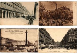 PARIS FRANCE 1e DISTRICT 600 CPA