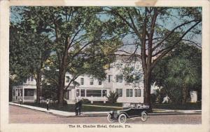 Florida Orlando The St Charles Hotel